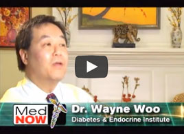 What are the dangers of Type 2 Diabetes?