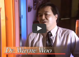 Dr. Woo: more than just an endocrinologist