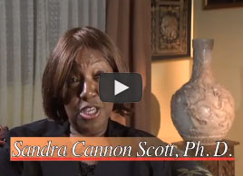 Sandra Scott Testimonial
